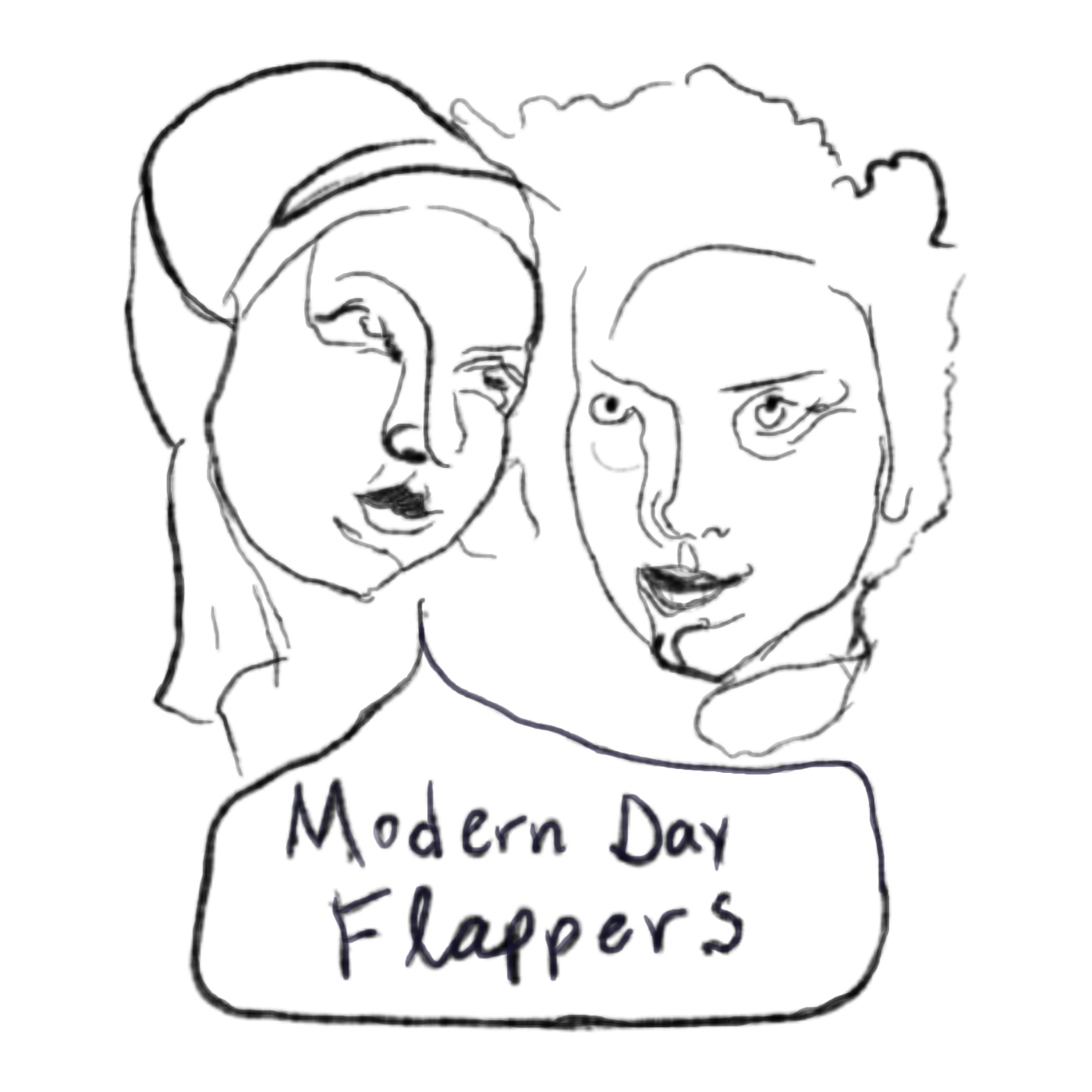 Modern Day Flappers